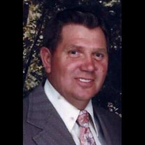 Ronald Earl Leitow