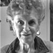 Alice Louise Burk