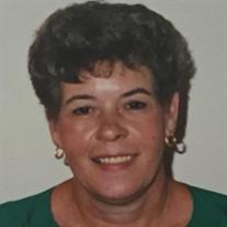 Mary Louise McGary