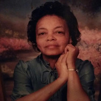 Mrs. Melba Faye Terrell