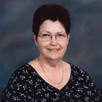 Sandra Lee Cann