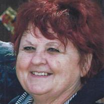 Carol Oestman