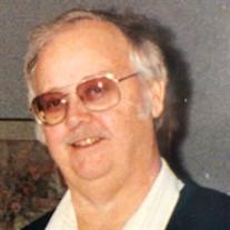 "Lawrence ""Larry"" W. Guinn"
