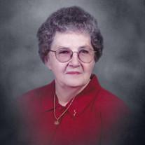 Mrs. Katherine Hilliard