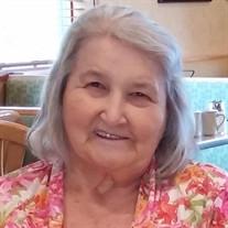 Viola Arlene Vinson