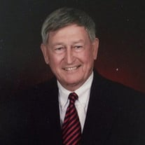 Ronald Frank Smith, Sr.
