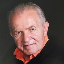 John A.  Alogna