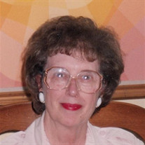 Helen Louise Radavich