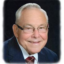 Walter 'Gig' Giffhorn