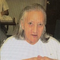 Cecilia M. Clark