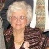 Irene Booth