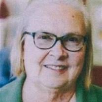 Carolyn Marie Hayden