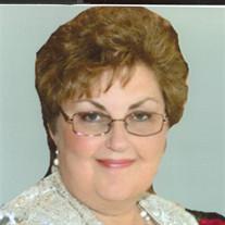 Julie  Ann (Moore) Strom