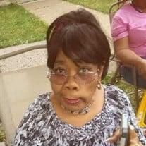Ms. Jerrie Allen