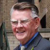 Mr. Daniel J. Mahoney