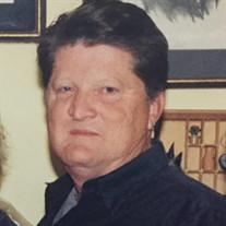 Michael Thomas Legens Sr.