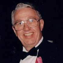 Clifford F. Hanks