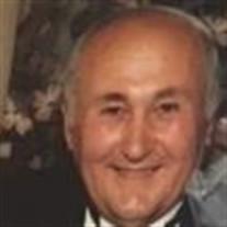 John  Ralph Belmonte