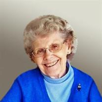 Eloise A. Evans Preis