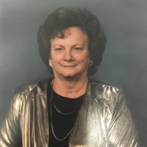 Eleanor  Alberta Rosella Hart