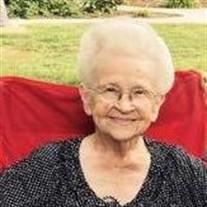 Edna Inez Horton
