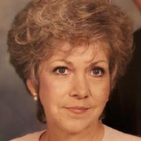 Mrs. Joan Carolyn Turner