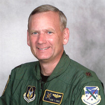 Lt. Col  (Ret) David T. Chael