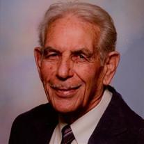 Bernard Whitaker Sr.