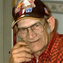 """William """"Bill"""" Walters Jr."""