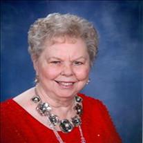 Marcia Ellen Maxwell