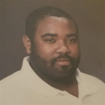 Mr. Curtis Houston Jr.