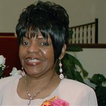 Linda Ann Williams