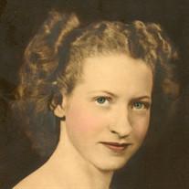 Bobbie Lanier McClellan