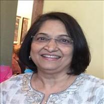 Parul Parikh