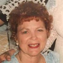 Mrs. Frances P. Roberts