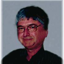 Virgil Howe