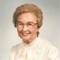 Edna M. Brown