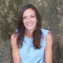 Melissa Dawn Kratz