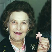 Mildred (Mach)  Pasteka