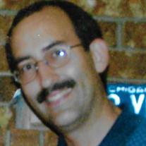 Mark R. Leachman