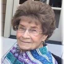 Louise Baker Oakes