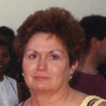 Darlene Patton