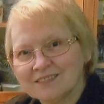 Judith R. Shreve