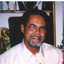 Mr. Willie  B. Clark, Jr.