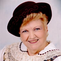 Lois Holley George
