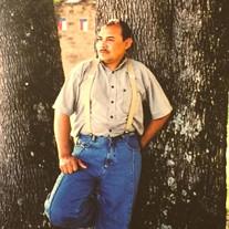 Hector Cruz Flores