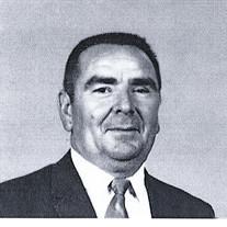 Rev. James Allen Grigsby Sr.