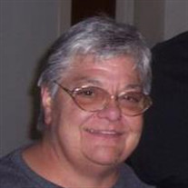 Rosemary Loretta Barbarotto