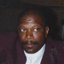 Timothy Ford Sr.