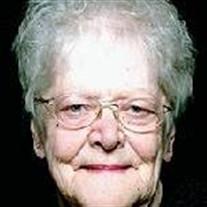 Joan M. Tanski